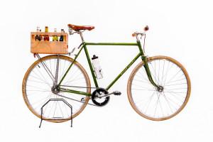 Citybike City Rider Porteur