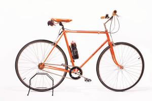 Citybike City Rider